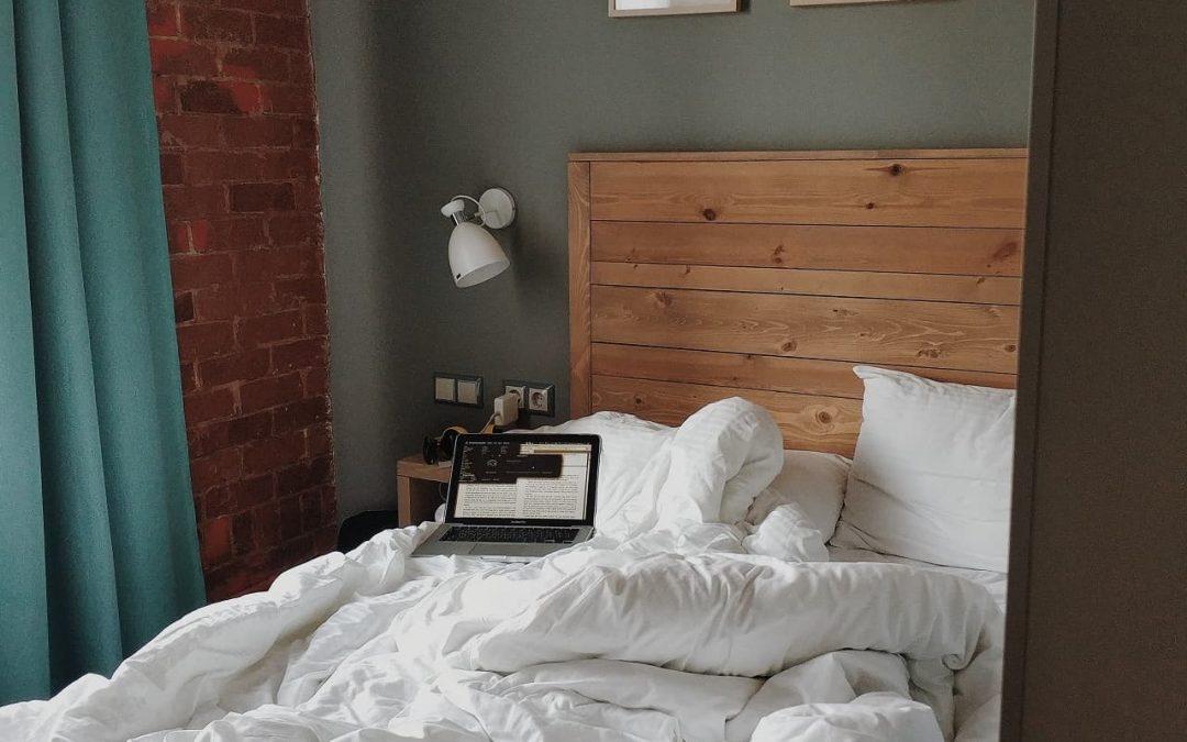 Jak twardość materaca wpływa na komfort naszego snu i zdrowie?