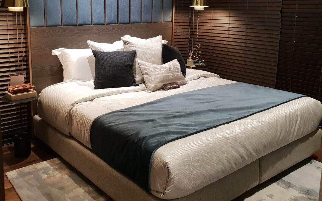 Jaki tani materac 90×200 Galaxy MAGNETAR TENCEL AG wybrać do sypialni?